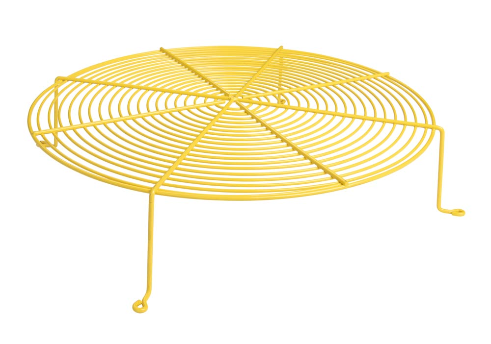 Fan-Guard-Yellow
