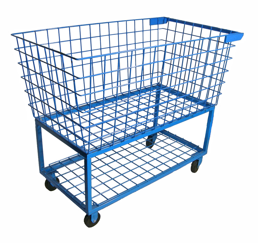Goodwill-Cart